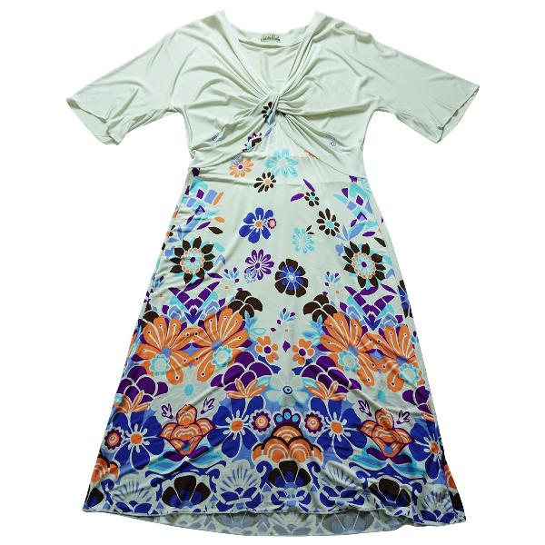 Closed Multicolour Dress