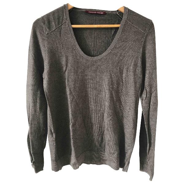 Comptoir Des Cotonniers Brown Knitwear