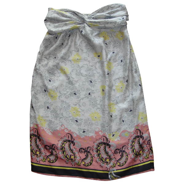 Paul & Joe Sister Multicolour Cotton Dress