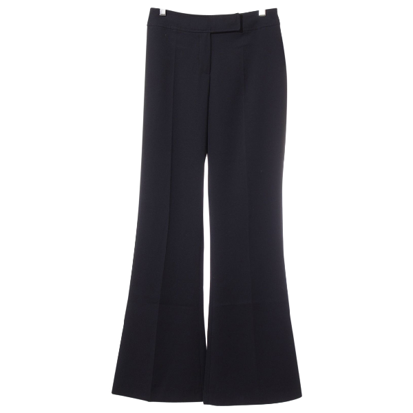 Paco Rabanne Black Trousers