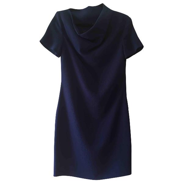 Versus Blue Dress