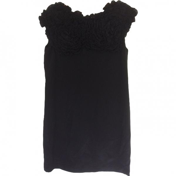 Paul Smith Black Silk Dress