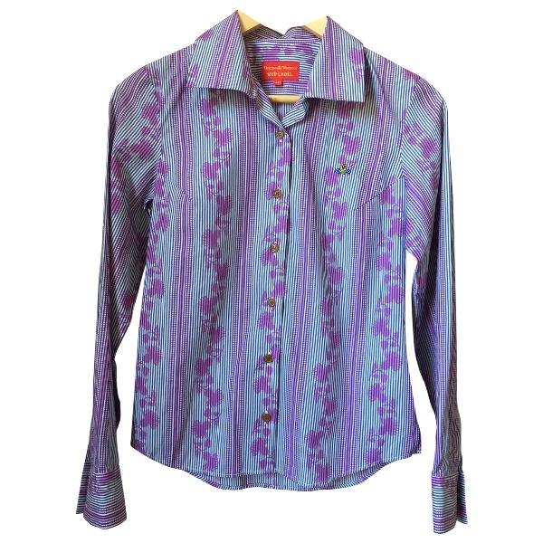 Vivienne Westwood Cotton  Top