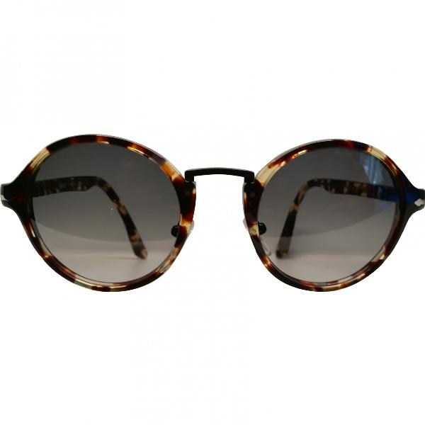 Persol Black Sunglasses
