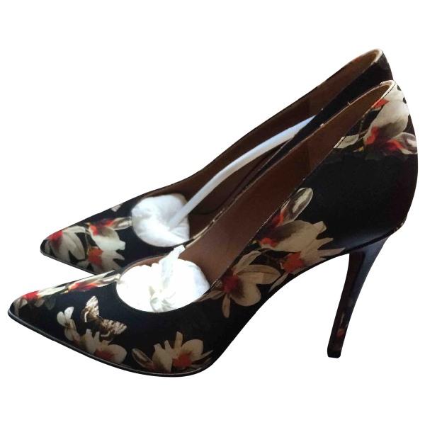 Givenchy Multicolour Leather Heels