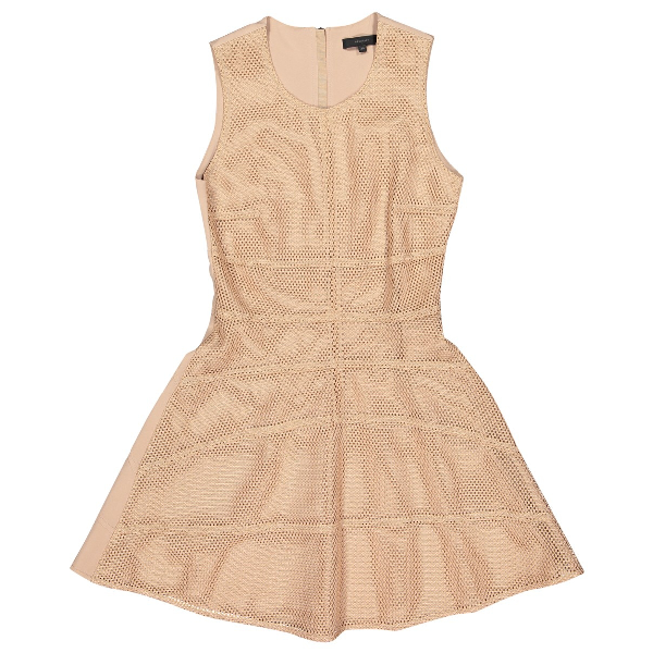 Belstaff Beige Dress