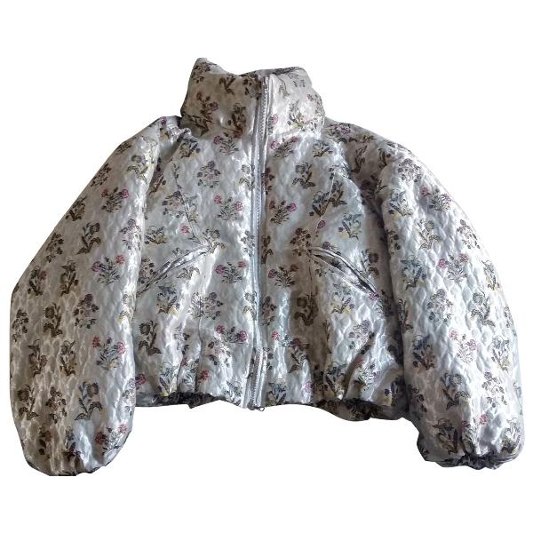 Edward Crutchley Silk Jacket