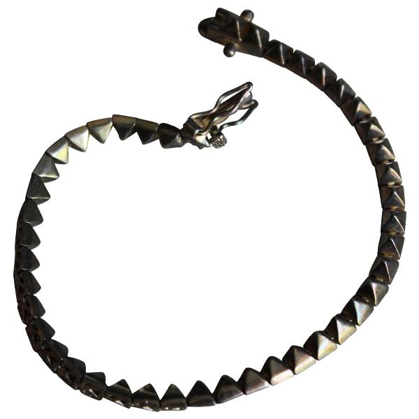 Eddie Borgo Gold Metal Bracelet