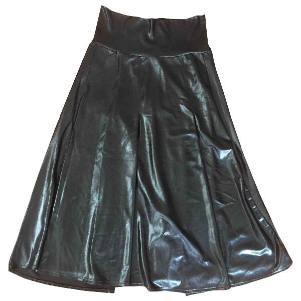 Stephan Janson Black Skirt