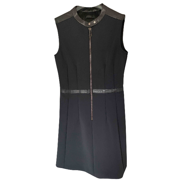 Belstaff Black Dress