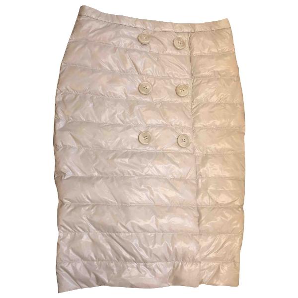 Moncler Sponge Skirt