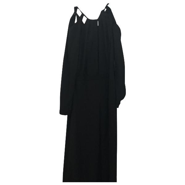 Vilshenko Black Dress