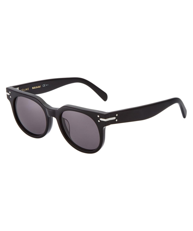 a5db01dd6f5c Celine Women  39 S 41080 S Sunglasses  In Black