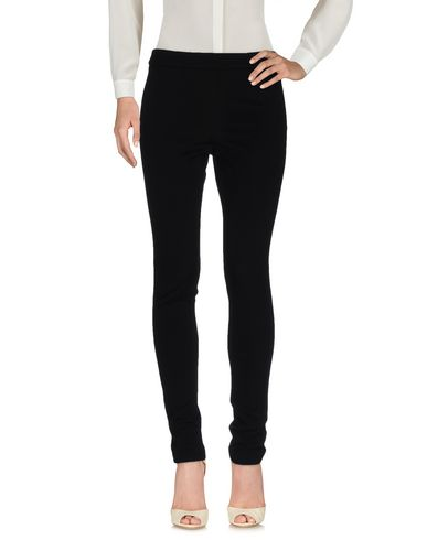 Emporio Armani Casual Pants In Black