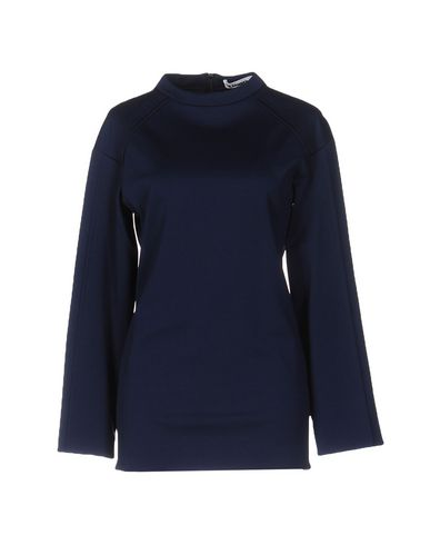 Jil Sander T-Shirt In Dark Blue