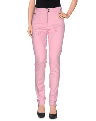 Pinko Casual Pants In Light Purple