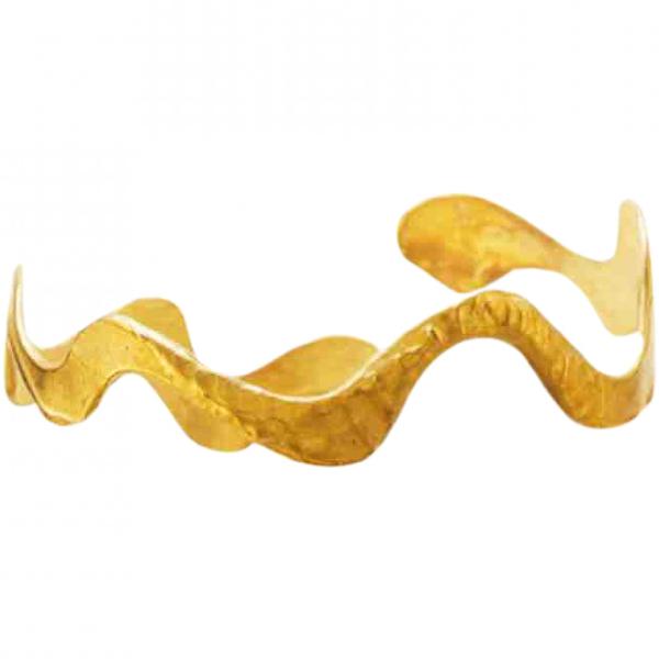 Orit Elhanati Gold Yellow Gold Bracelet