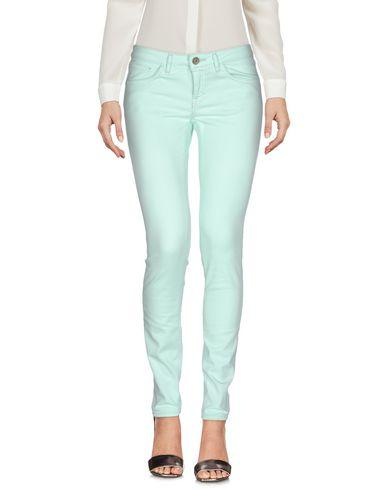 Happiness Casual Pants In Light Green