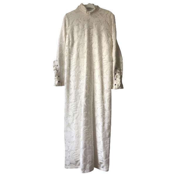 Roseanna White Dress