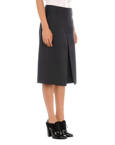 Jil Sander 3/4-Length Shorts In Dark Blue
