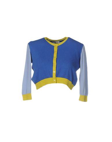 Pinko Cardigans In Blue