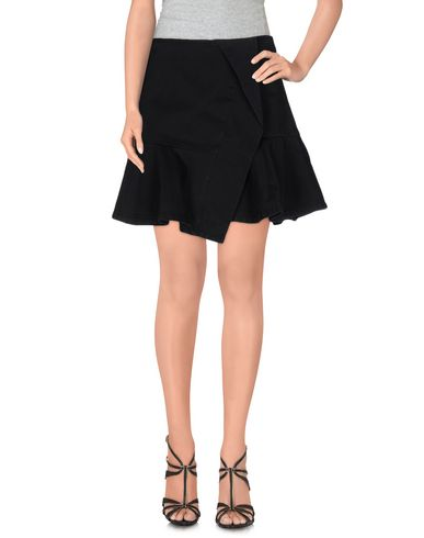 Marc By Marc Jacobs Mini Skirts In Black