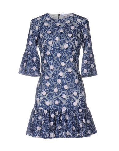 Ainea Short Dresses In Dark Blue