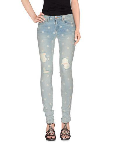 Marc By Marc Jacobs Jeans In Blue