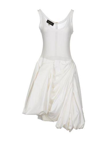 Paul Smith Short Dresses In White