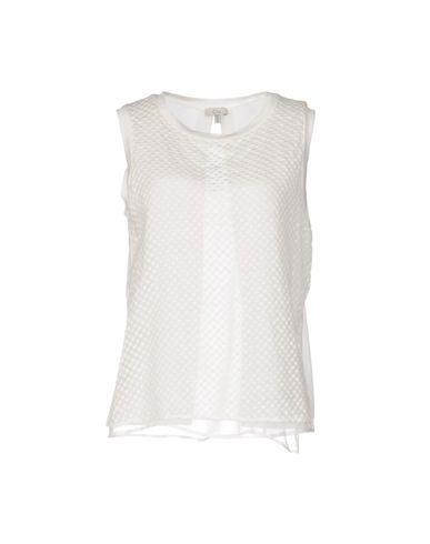 Clu Tops In White