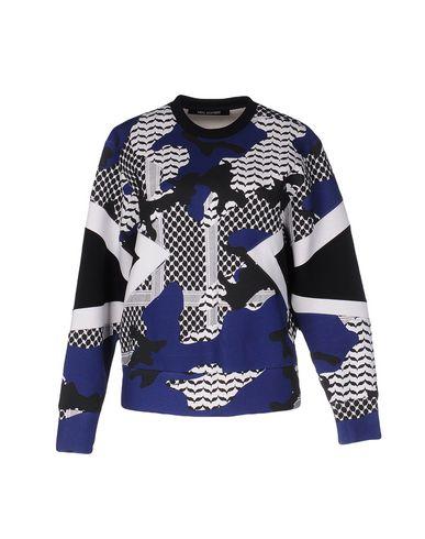 Neil Barrett Sweatshirt In Blue