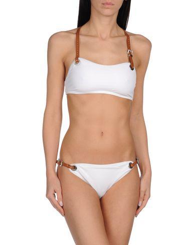 Michael Kors Bikini In White