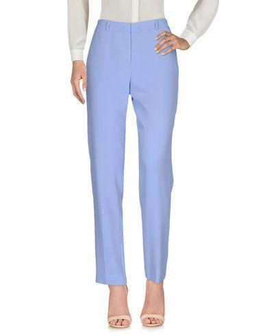 Ermanno Scervino Casual Pants In Lilac