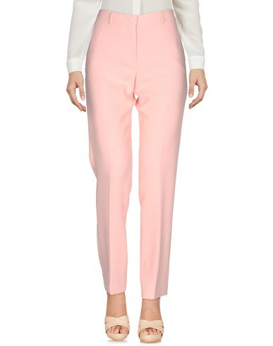 Ermanno Scervino Casual Pants In Pink