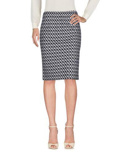 Missoni Knee Length Skirt In Black