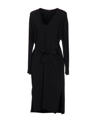 Joseph Knee-length Dress In Black