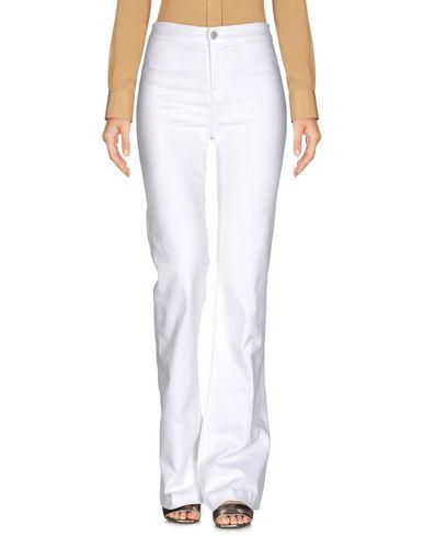 J Brand Casual Pants In White