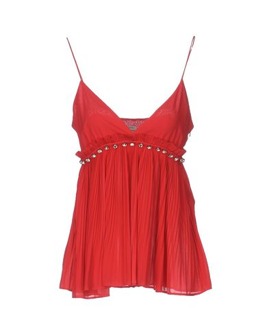 Pinko Cami In Red