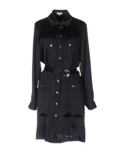 Kenzo Knee-length Dresses In Black