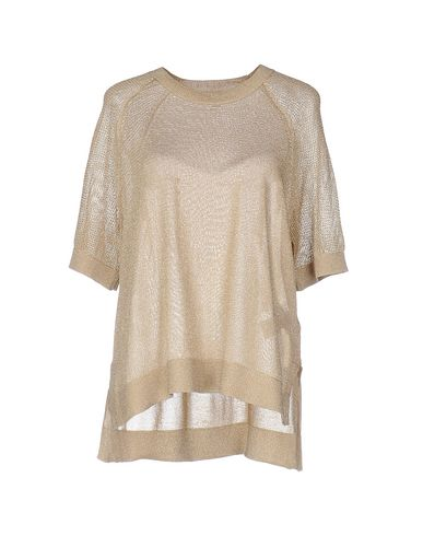Michael Michael Kors Sweaters In Sand