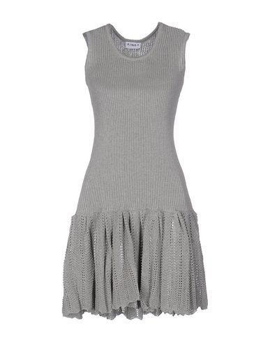 Ainea In Grey