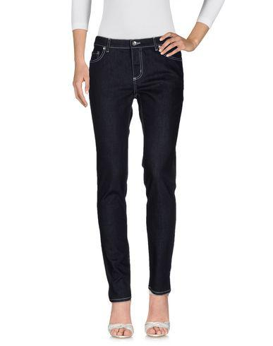 Red Valentino Jeans In Blue