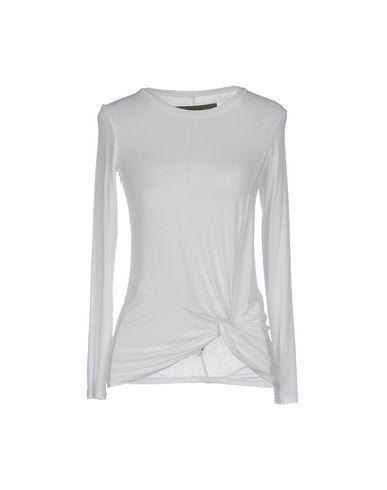 Enza Costa T-shirt In White