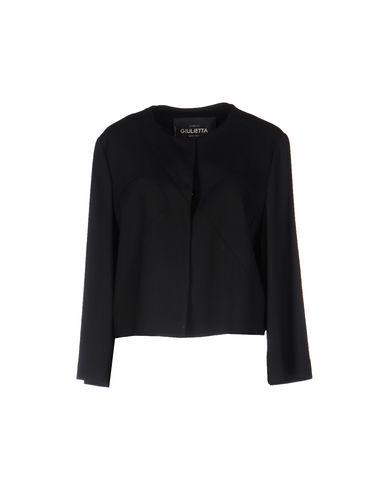 Giulietta Blazer In Black