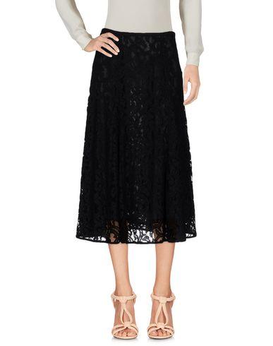 Michael Michael Kors 3/4 Length Skirts In Black