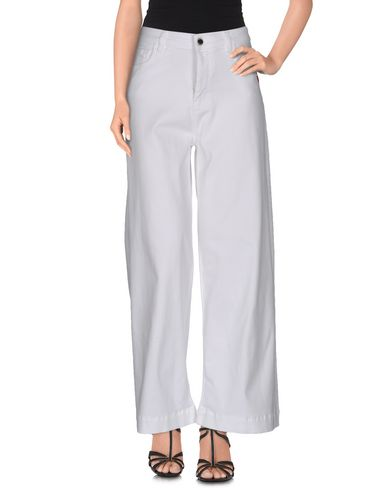 Love Moschino Jeans In White
