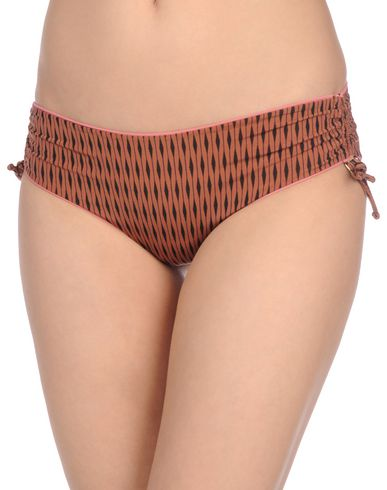 La Perla Bikini In Brown