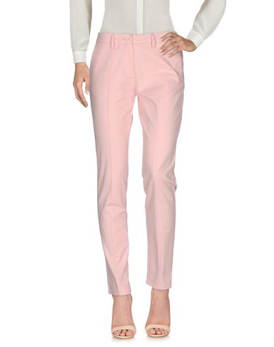 Love Moschino Casual Pants In Pink