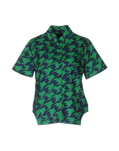 Jil Sander Navy In Green