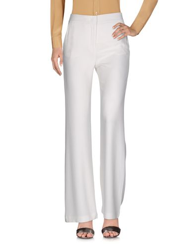 Joseph Casual Pants In Ivory